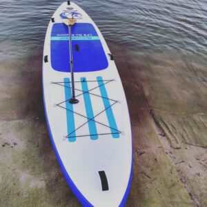 adventure SUP, touring SUP, expedition SUP