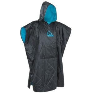 Dryrobe sports changing robe - Charlie McLeod