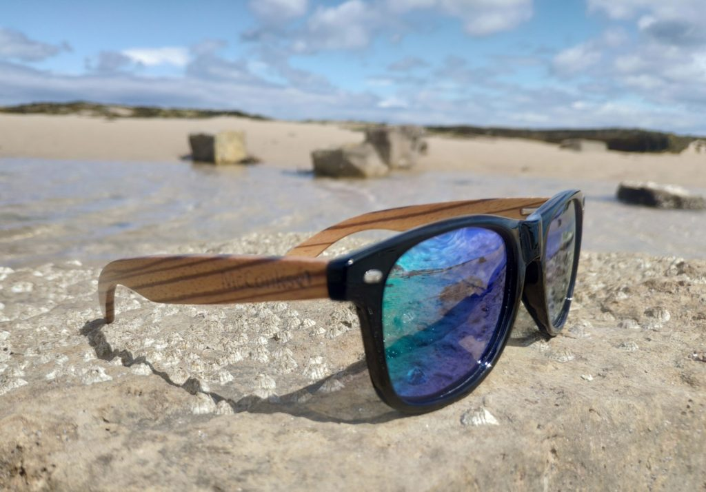 HD polarised lenses