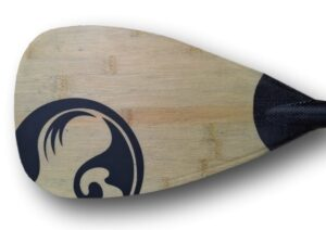 McConks Carbon SUP paddle