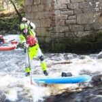 mcconks inflatable white water sup