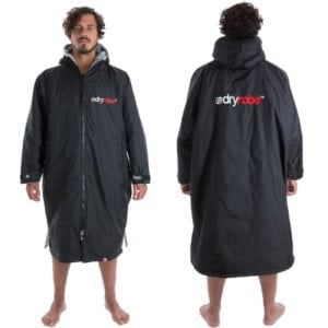 Dryrobe sports changing robe