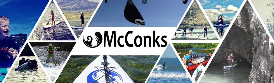 McConks preorder deals
